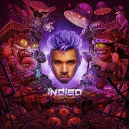 Album cover of Indigo