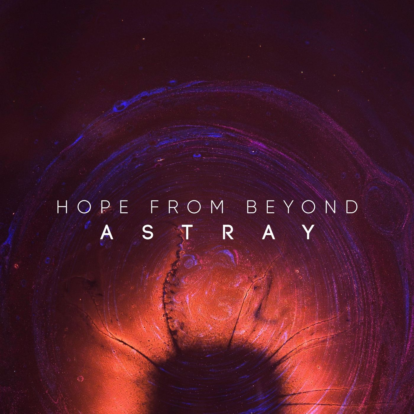Hope from Beyond - Astray [single] (2019)
