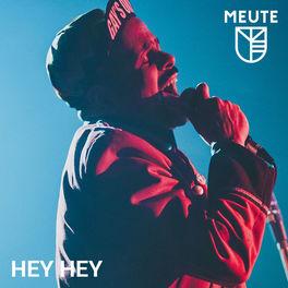 Album cover of Hey Hey