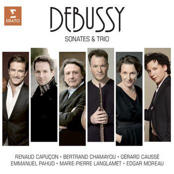 Debussy: Cello Sonata in D Minor, L. 135: II. Sérénade cover