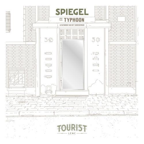 De Spiegel Vof.Tourist Lemc Spiegel Edit Music Streaming Listen On Deezer