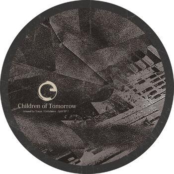 Le Gratteur (Original Mix) cover
