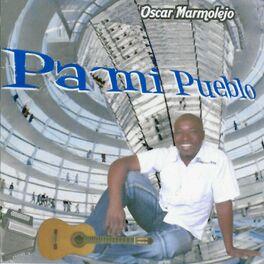 Album cover of Pa Mi Pueblo
