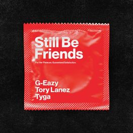 Album cover of Still Be Friends