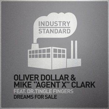 Dreams For Sale cover