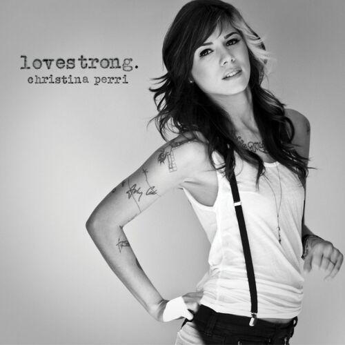 Baixar CD lovestrong. (Deluxe) – Christina Perri (2011) Grátis