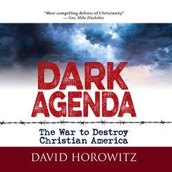 Dark Agenda (Unabridged)