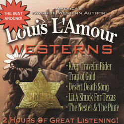 Keep Travelin Rider / Trap of Gold / Desert Death Song / Lit A Shuck for Texas / The Nester & The Puite