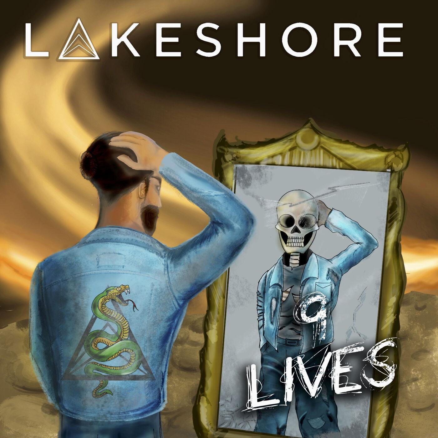 Lakeshore - 9 Lives [single] (2020)