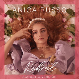 Album cover of REBEL (Acoustic Version)