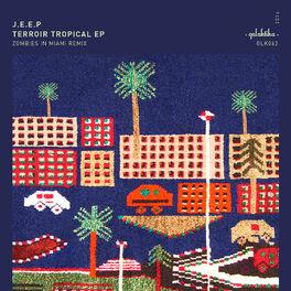Album cover of Terroir Tropical