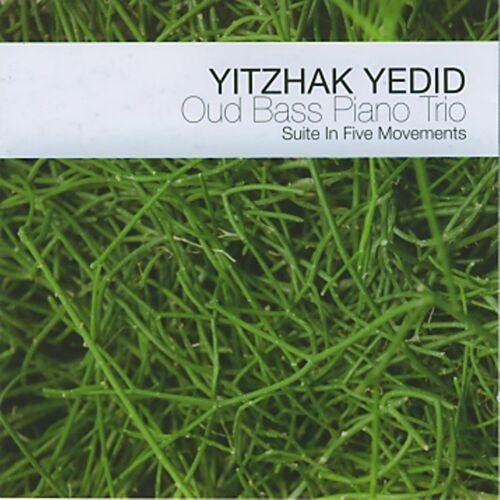 Yitzhak Yedid – First movement – Slušaj na Deezer-u