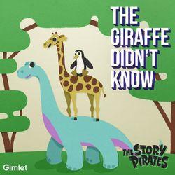 The Giraffe Didn't Know