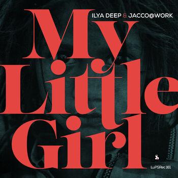 My Little Girl (Fiddler Remix) cover