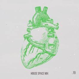 Album cover of House Space Mix - Vol.19