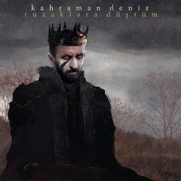 Album cover of Tuzaklara Düştüm