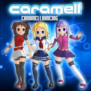 Caramelldancing cover