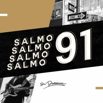 SALMO 91 cover