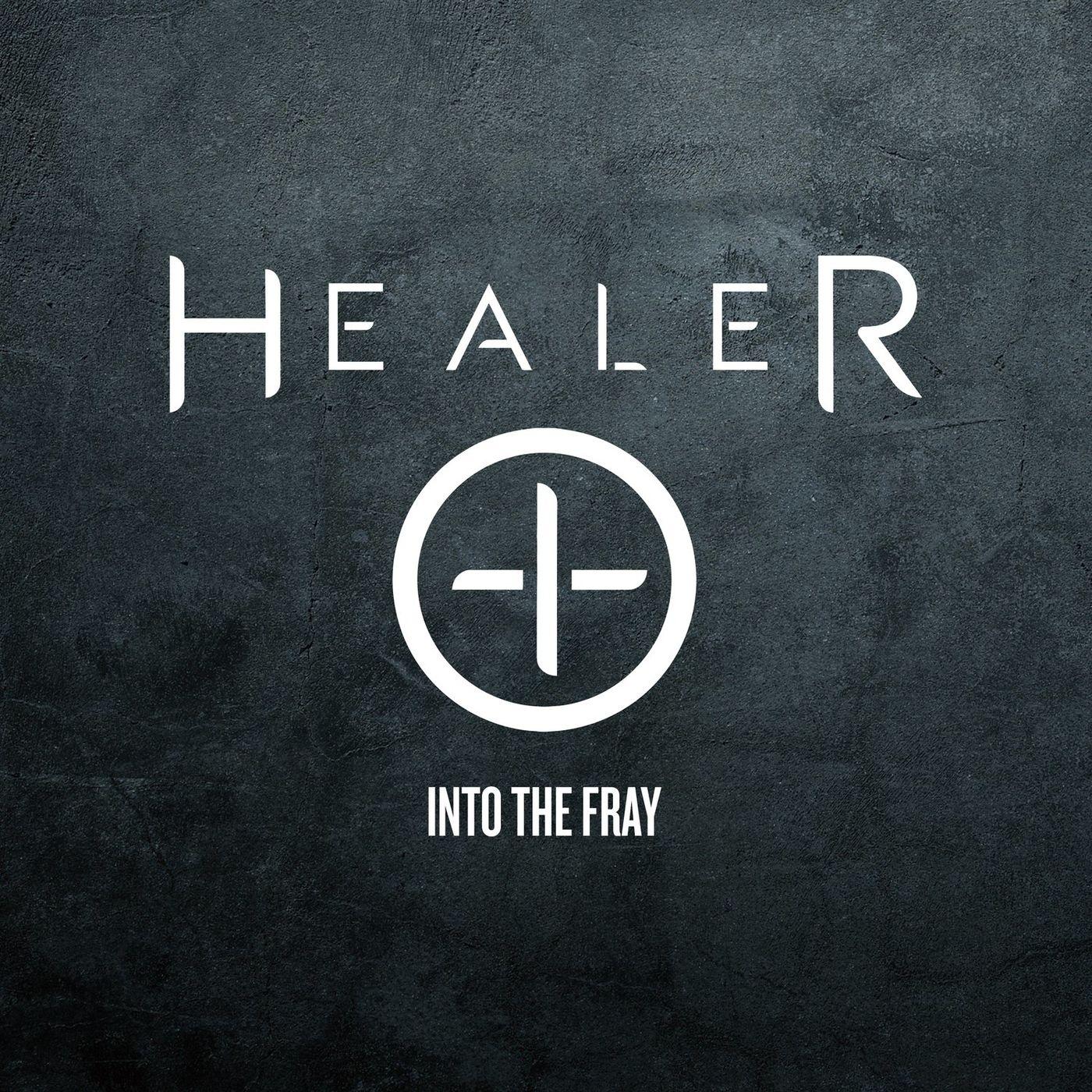 Healer - Into The Fray [single] (2020)
