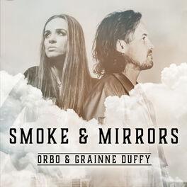 Album cover of Smoke & Mirrors