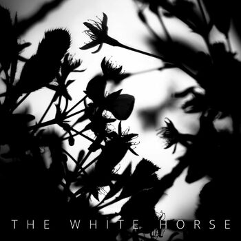The White Horse cover