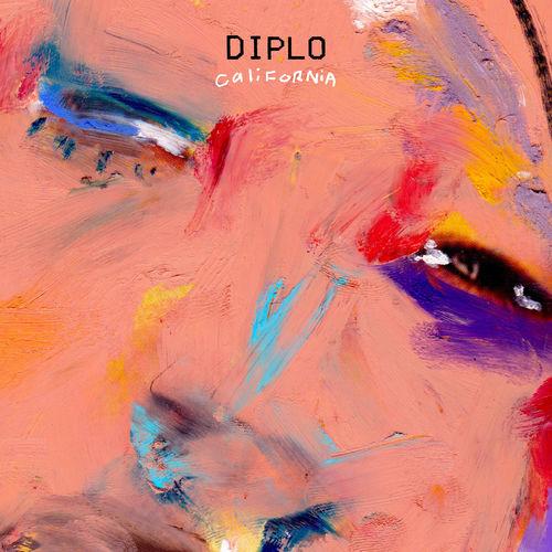 CD California – Diplo (2018)