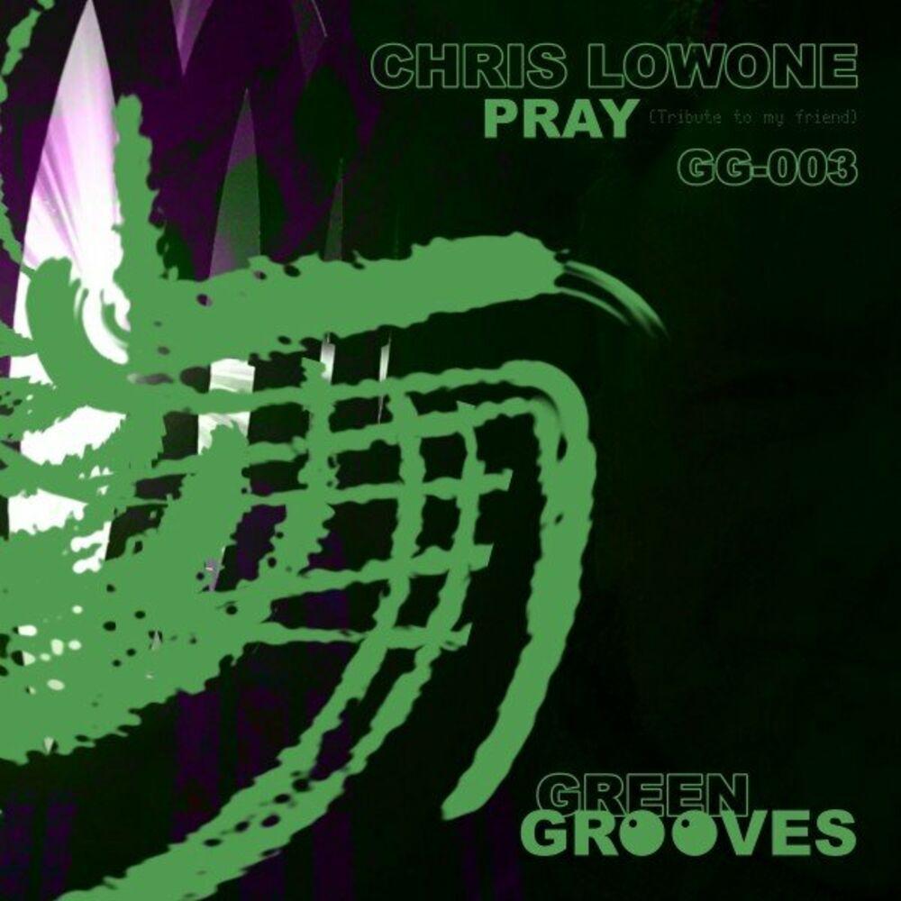 Pray (Original Mix)