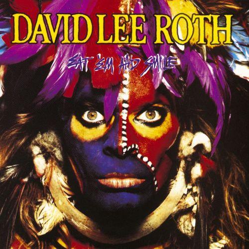 david lee roth eat em and smile musique en streaming