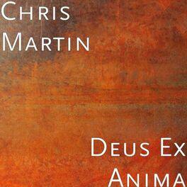 Album cover of Deus Ex Anima