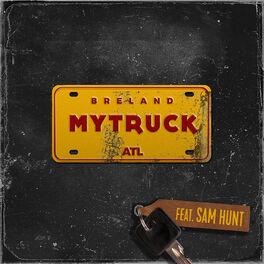 Album cover of My Truck (feat. Sam Hunt) (Remix)