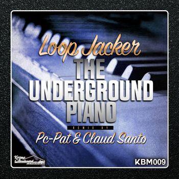 The Underground Piano cover