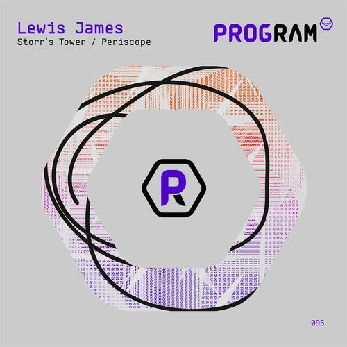 Lewis James - Storr's Tower / Periscope EP 2019