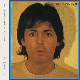 Album cover of McCartney II (Special Edition)