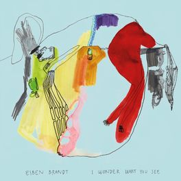 Album cover of I Wonder What You See