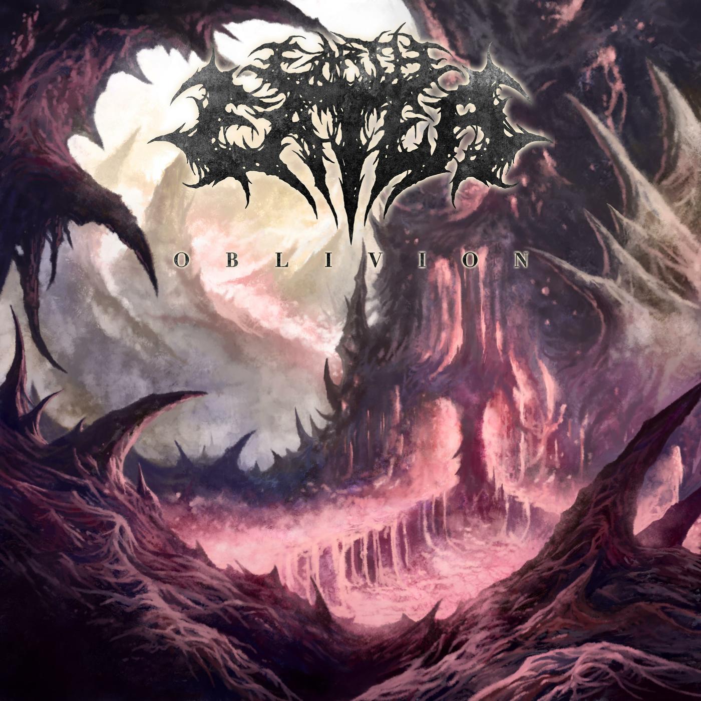 Earth Eater - Oblivion (2018)