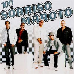 100% Sorriso Maroto 2012 CD Completo