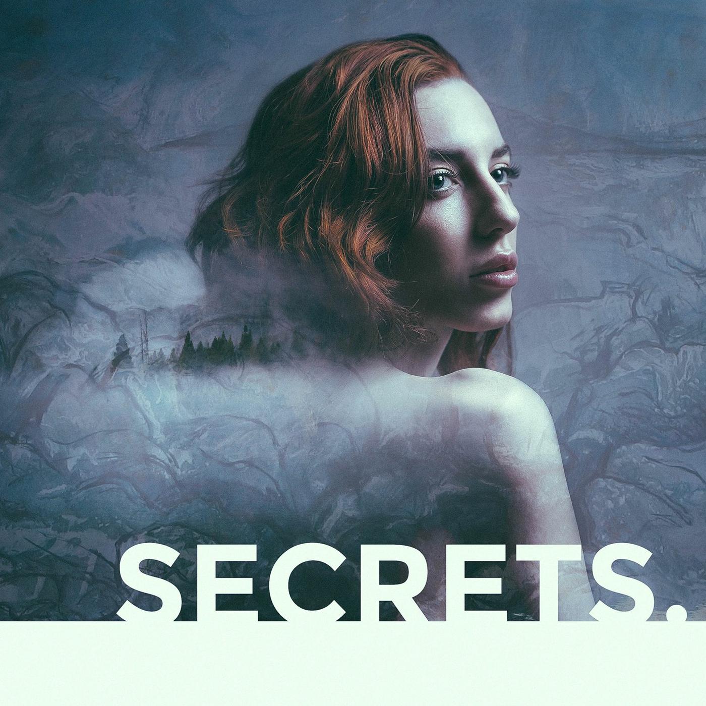 The Afterimage - Secrets [single] (2018)