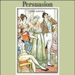 Persuasion By Jane Austen (YonaBooks)