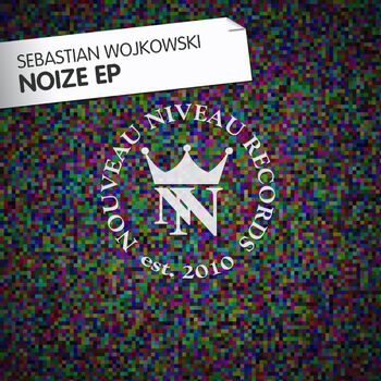 Noize cover