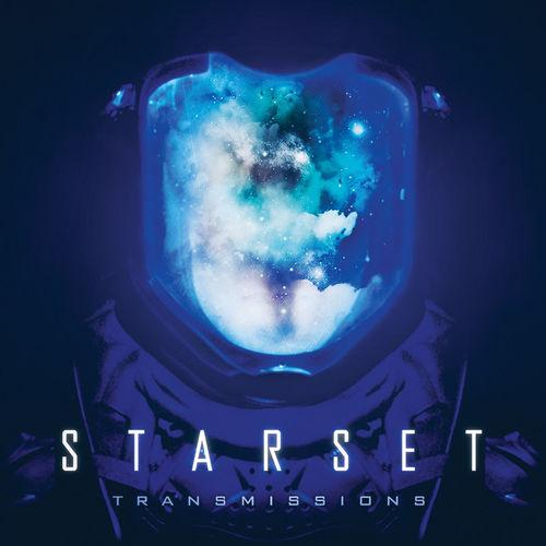 Baixar CD Transmissions – Starset (2014) Grátis