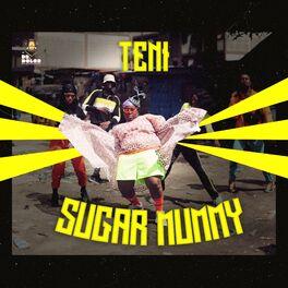 Album cover of SugarMummy