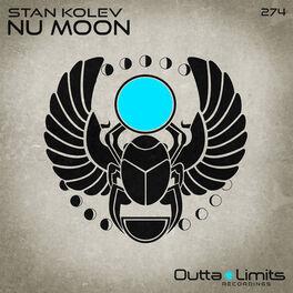 Album cover of Nu Moon