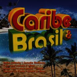 Caribe e Brasil 2003 CD Completo