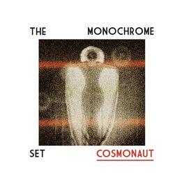 Album cover of Cosmonaut