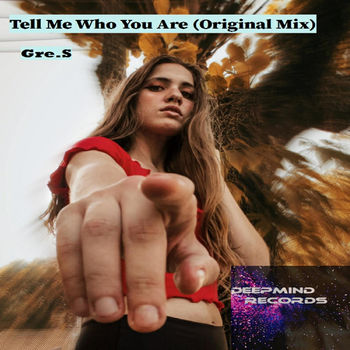 Tell Me Who You Are cover