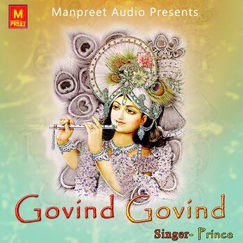 Govind Govind cover