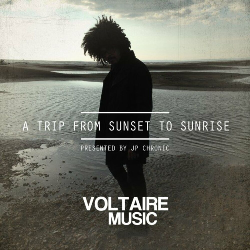 Take Me to This Place (Original Mix)