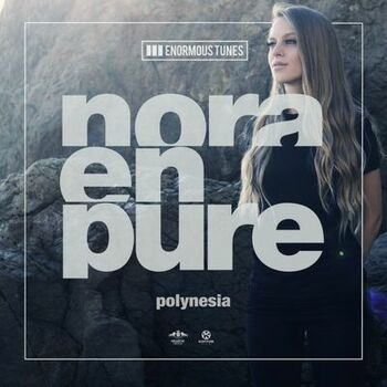 Polynesia cover