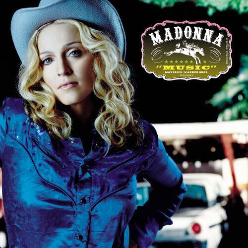 Baixar CD Music (Int'l) – Madonna (2000) Grátis