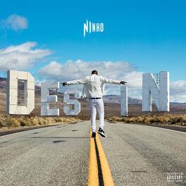 Album cover of Destin